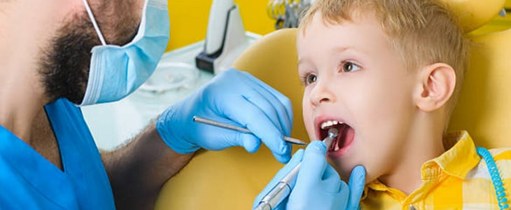 Prepare Your Child for His or Her Dental Procedure